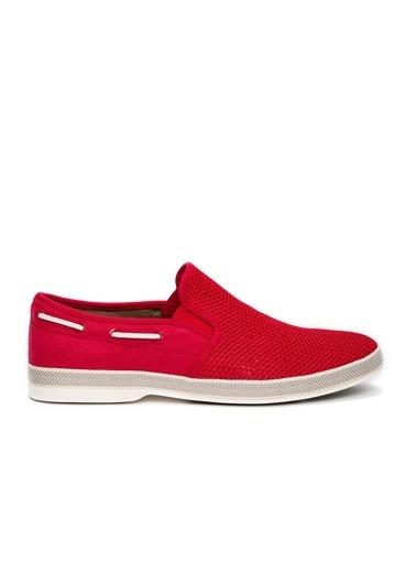 Aldo Espadril Ayakkabı Kırmızı